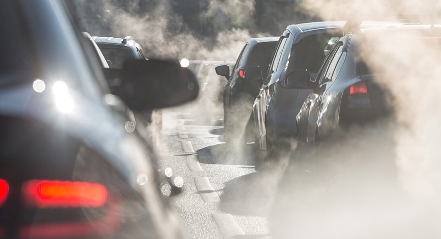 Italy is one of the European countries with the highest pollution levels